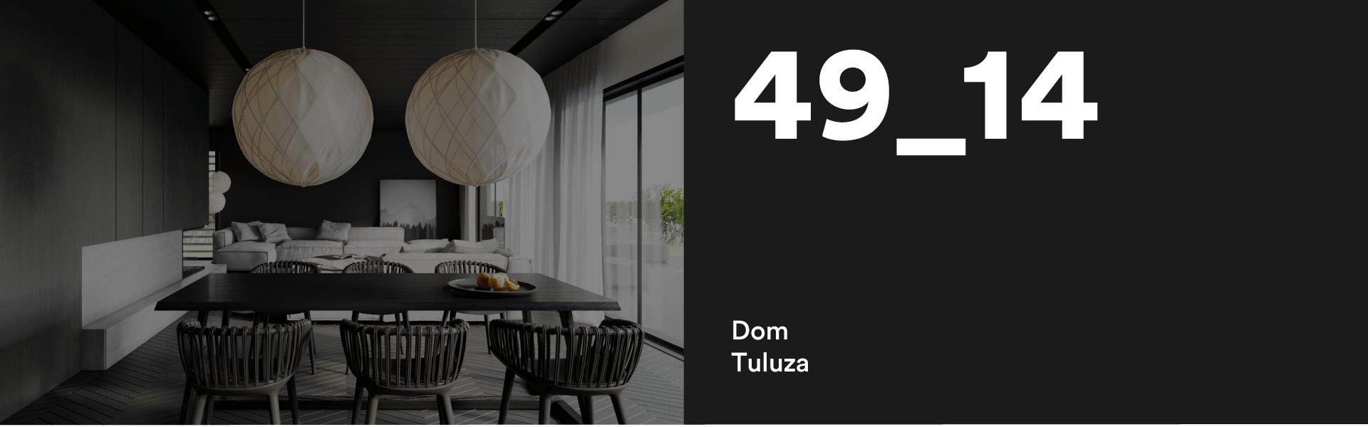 49_14 Dom w Tuluzie