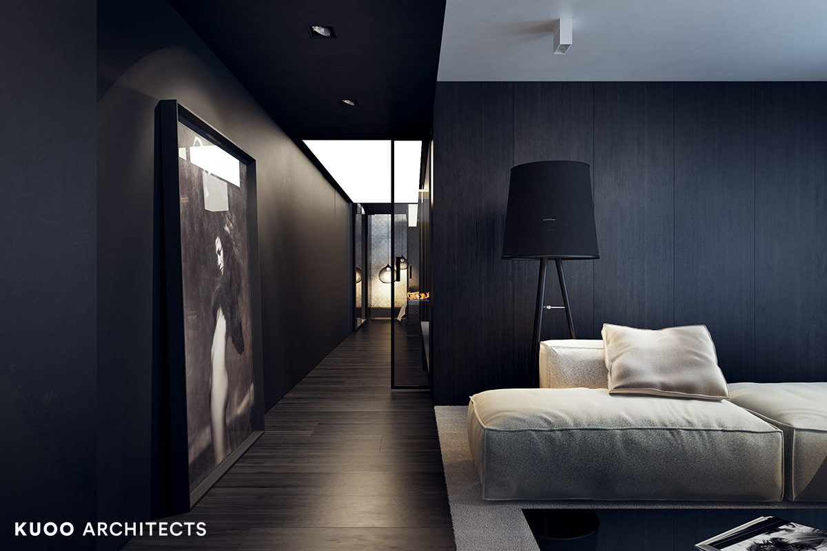 12, bielskobiala, kuooarchitects, kuoo, interior design, projekty wnetrz, salon