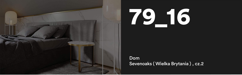 79_16 Dom jednorodzinny cz.2, Sevenokas