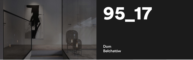 97_17 Dom, Bełchatów