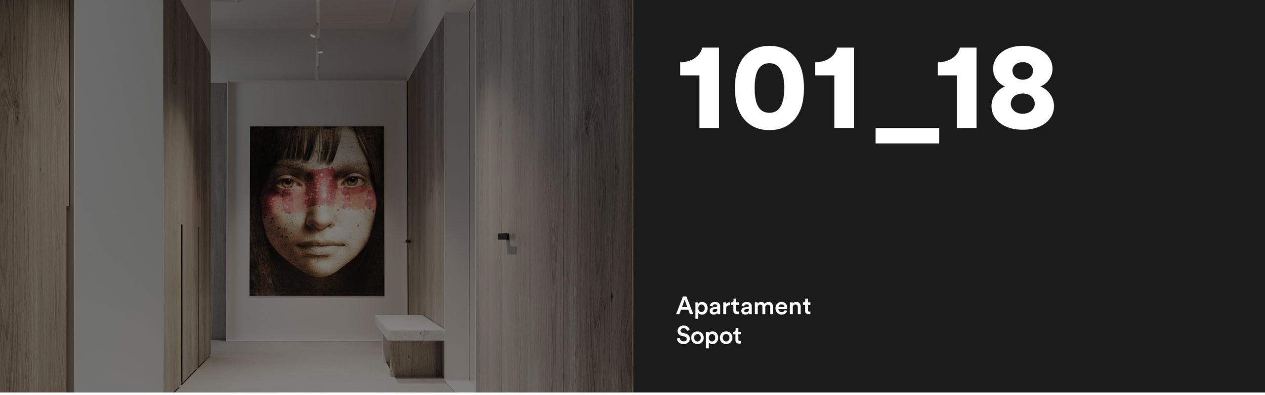 99_18 Apartament, Warszawa